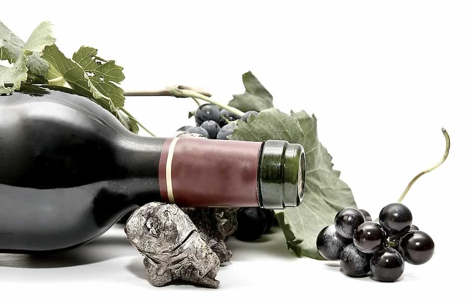 vini in bottiglia Veneto, Treviso, Pordenone, Venezia